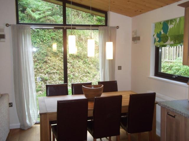 Garden Lodge 1