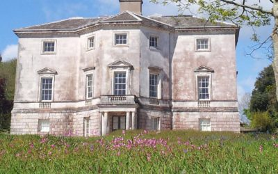 Visit Sharpham House