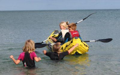 Top 10 Beaches in South Devon