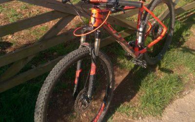 Cycling in South Devon